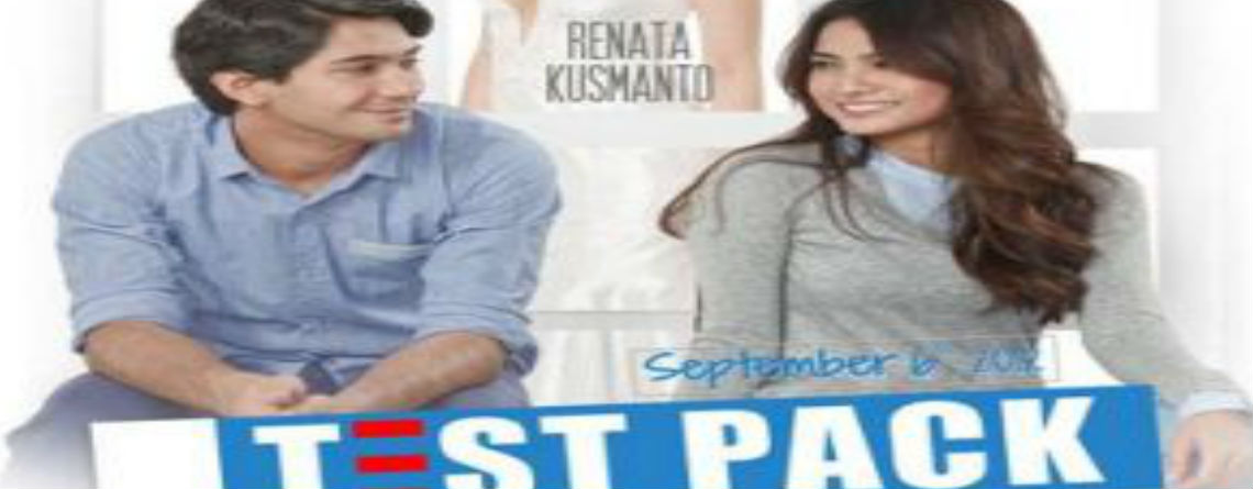 Test Pack Review, Novel by Ninit Yunita