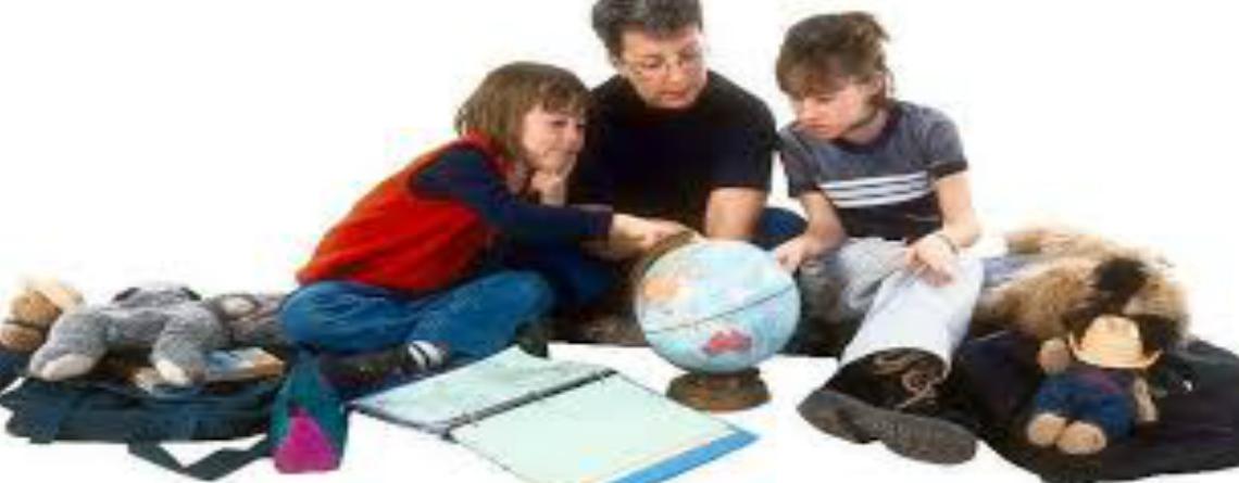 Menciptakan Suasana Belajar yang Nyaman untuk Anak
