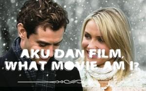 aku dan film
