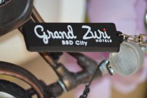 Menelisik Sudut Jakarta Di Grand Zuri BSD