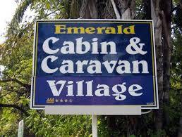 Rumah Singgah Pertama di Emerald