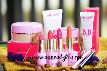 kosmetik sulamit