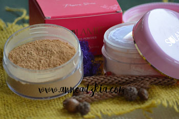 sulamit loose powder