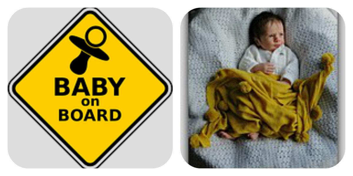 7 Tips Traveling Dengan Bayi ala Duniabiza