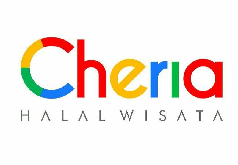 logo cheria travel
