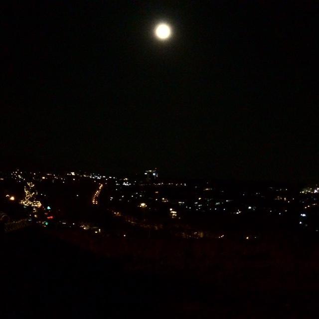 bandung waktu malam
