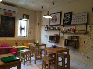 Review Rosso Micro Roastery BSD City