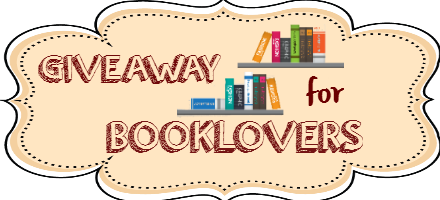 Giveaway for Booklovers, Aku dan Buku