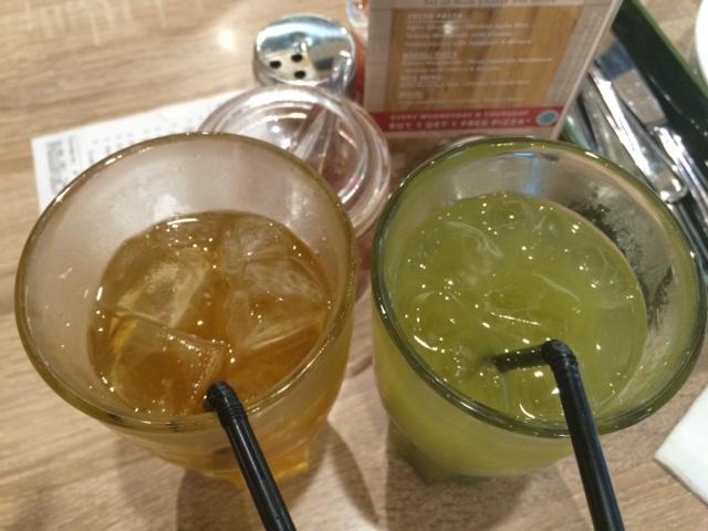 cold beverages popolamama