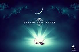 target ramadhan