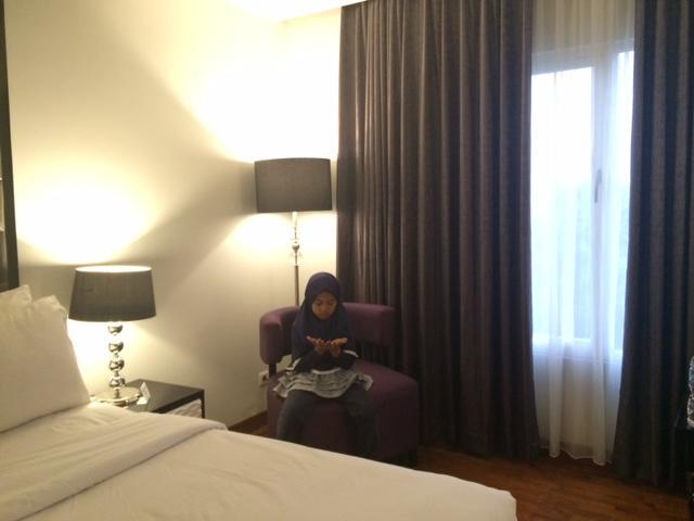 hotel tendean