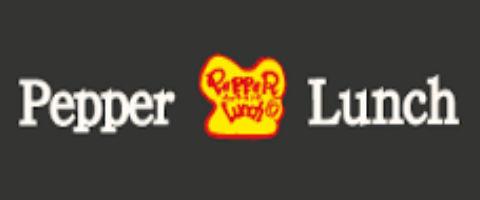 Pepper Lunch, Satu Restoran Halal Lagi. Yes!