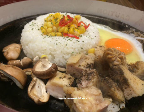 pepper rice indonesia