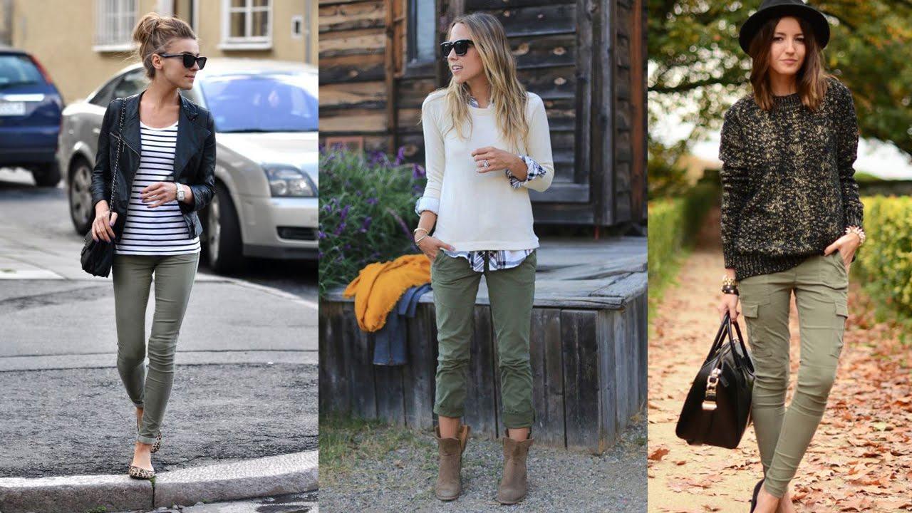 Yuk, Stay Update dengan 5 Jenis Celana Panjang Wanita Berikut Ini!