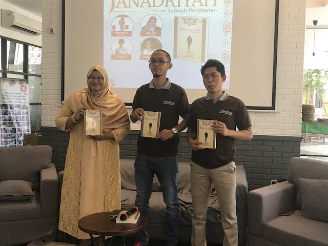 novel janadriyah