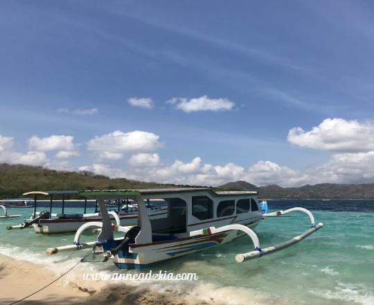5 Tempat Wisata Lombok yang Akan Selalu Dikenang