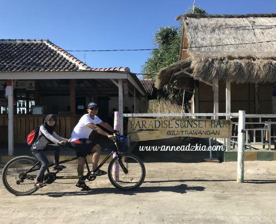 Pilihan Destinasi untuk Travelschooling