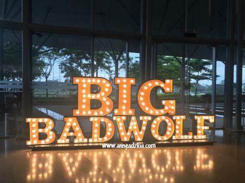 """5 Alasan Saya """"Wajib"""" Mengunjungi Big Bad Wolf"""