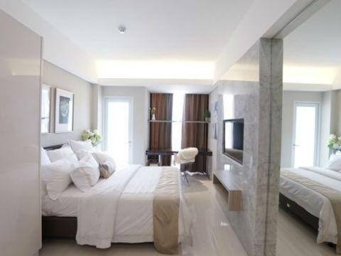 3 Ide Mendekorasi Apartemen yang Minim Budget