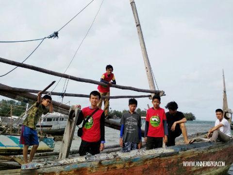 Menjelajah Indonesia Sambil Belajar