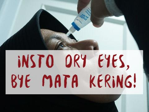 Insto Dry Eyes, Bye Mata Kering!