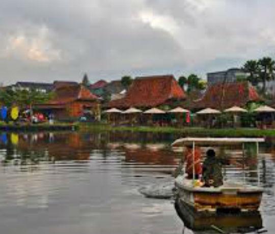 3 Tempat Wisata Bandung Untuk Berburu Foto Instagenic