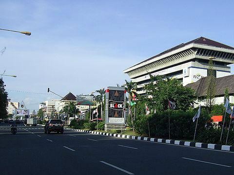 Tempat Wisata Semarang Terbaru Paling Hits