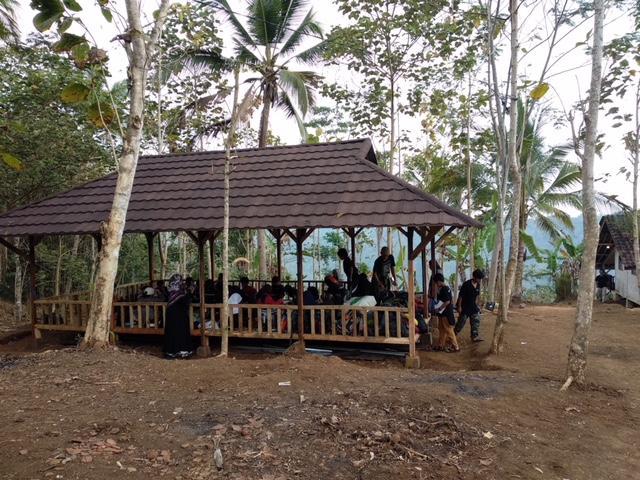 kampung zuhud